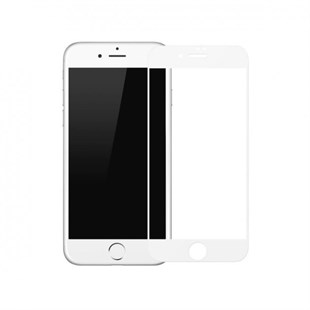 Baseus Iphone 7/8 Plus 0.3 mm Tamperli 3D Çerçeveli Ekran Koruyucu
